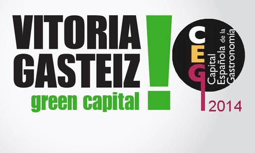 Vitoria-Gasteiz Capital Gastronomica 2014