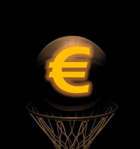 Baloncesto e inversión