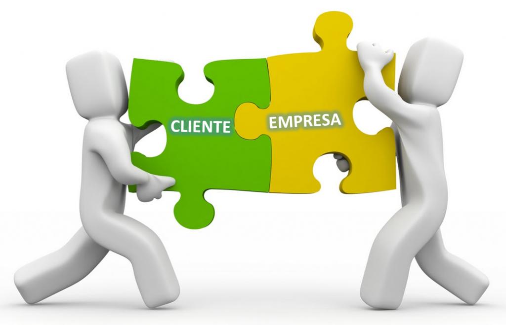 Cliente-Empresa