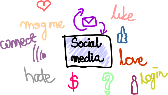 Beneficios del Social Media