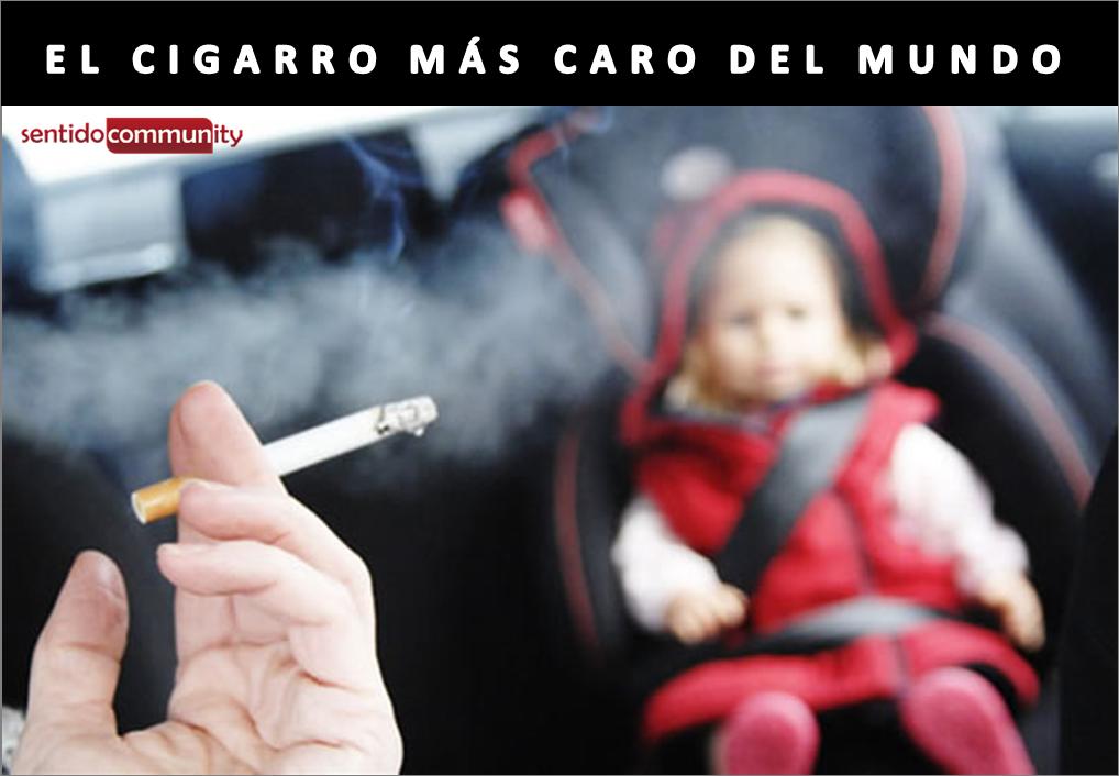 El cigarro más caro del mundo