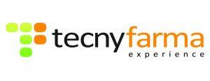Tecnyfarma logo